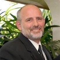 Mr. Charles David Honig