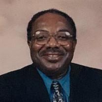 Frank Washington Stringfield, Sr.