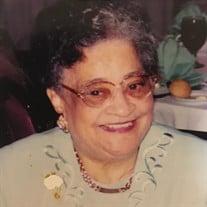Jacqueline C. Long