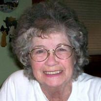 Mary Ann Herron