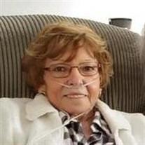 """Patricia """"Pat"""" Weeks"""