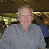 Fred Berner