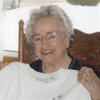 Dorothy Maxine Goldsmith