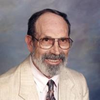 James Walter Spitzner Sr.