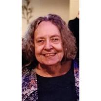 Essie Jean Mayrand