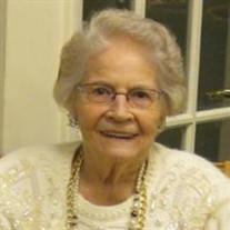 Bertha Lynema