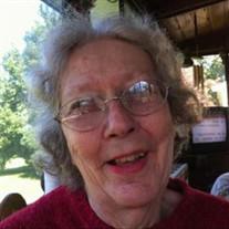 Constance Ann Hale