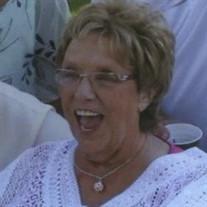 Patricia Ann Voss