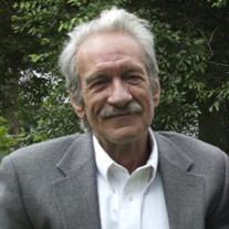Lewis Harold Ervin