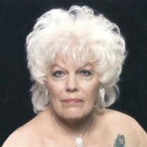Carole Ann Bowen