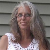 "Victoria ""Tori"" Lynne Lafler"