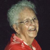 Phyllis Adele Roe