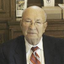 William Joseph Postula