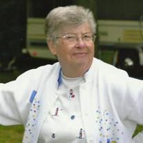 Barbara A Comstock
