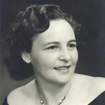 Sally Inman