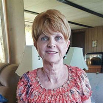 Linda Lou Goldy