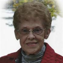 Beverly Munn-Haines