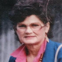 Louise Whiffin