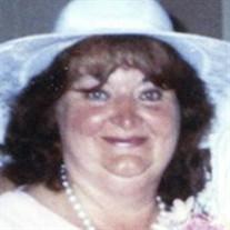 Louise Claire Waldron