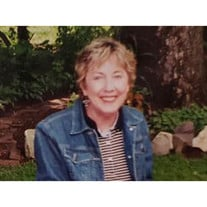 Leslie Ann Farrell
