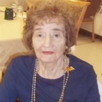 Vivian Blanch Dunklee