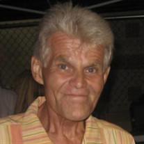 John Harold Slater