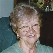 Mary Zonyk-Wagar