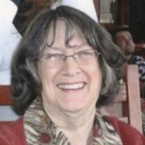 Marilyn Jean Butler
