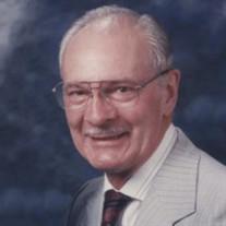 Lyle Jay Lance