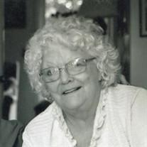Loretta Jane Poulsen