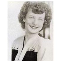 Donna Jean Newcomb