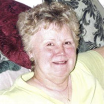 Dawn Marie Bower
