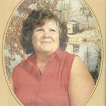 Doris Roseanna Grimm