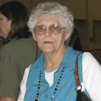 Louise A. Gates