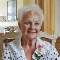 Phyllis Louise Stephens