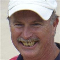 Donald Allen Waechter