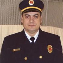 "Robert ""Bob"" J. Arndt III"