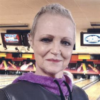 Pamela Sue Funk