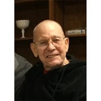Dennis George Osterhouse