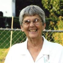 Alberta Chesser