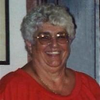 Rosella Robinson