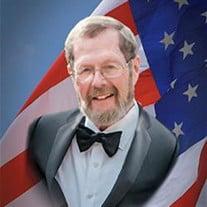 Bob Becker, Sr.