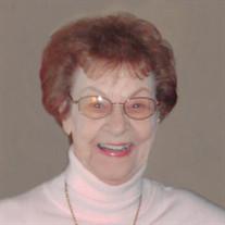 Margaret F. White