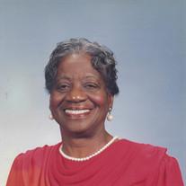Marie Carson