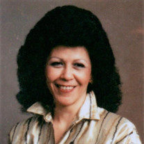 Jackie Ann Shearhart