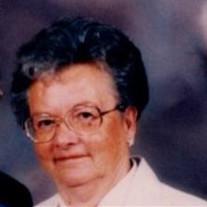 Kathryn I. Mahan