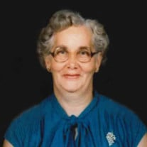 Edna F. Collins