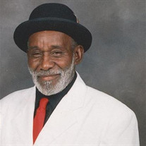 Mr. Lonnie McRae, Jr.