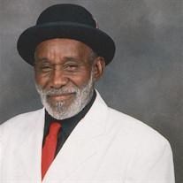 Mr. Lonnie McRae, Jr.