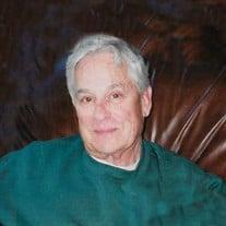 "Robert ""Bob"" James Cavanagh"